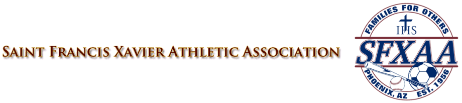St. Francis Xavier Athletic Association